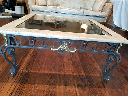 Coffee Table (Lot 15)