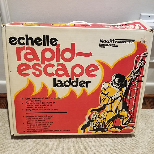 Escape Ladder Lot 97