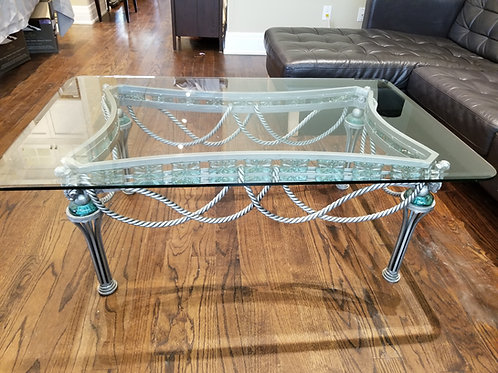 Palma Brava Coffee Table  (Lot 74)