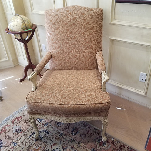 Lot 14 - Large Arm Chair