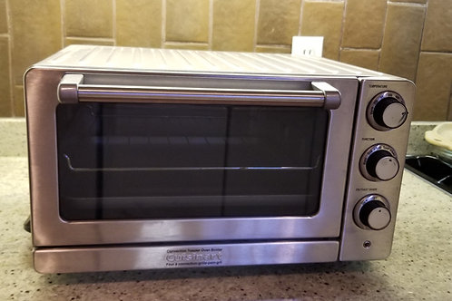 Lot 34 Convection Oven/Toaster