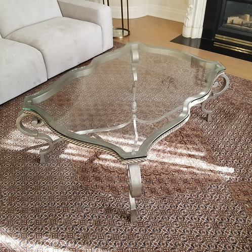 Lot 3 - Coffee Table