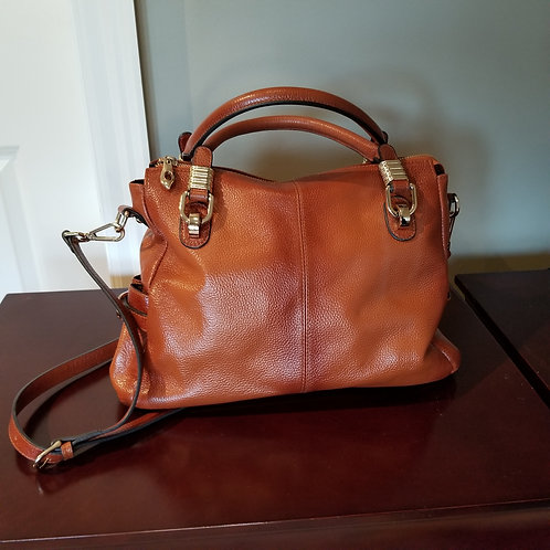Lot 17 Leather Purse