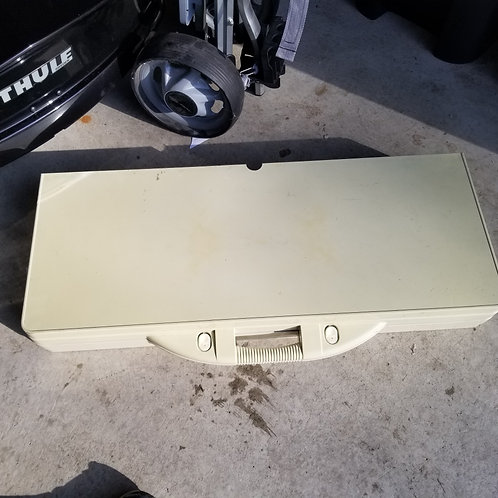 Lot 64 Portable Camping Table