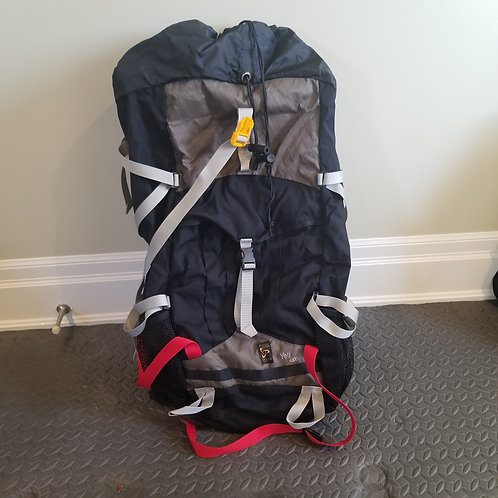 Lot 5   Camping backpack