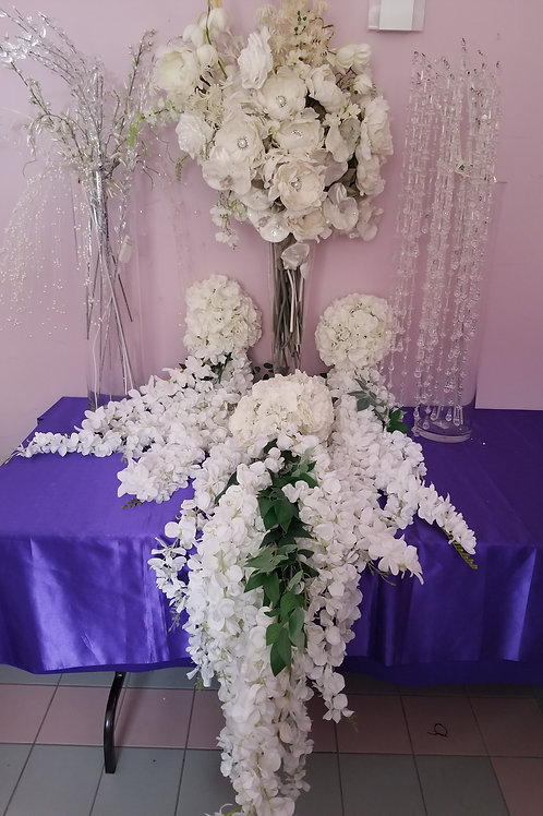 Wedding Decor Pieces