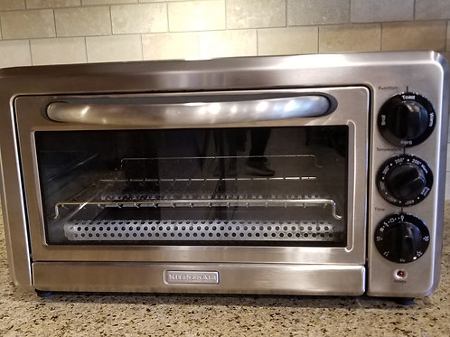 Toaster Oven - Lot 58