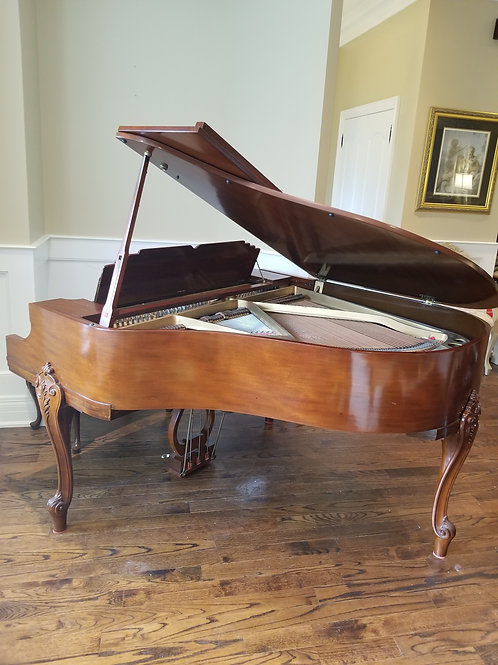 Mehlin & Sons Baby Grand Piano