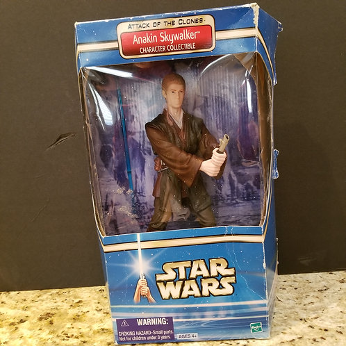 Lot 80 - Star Wars Collectible