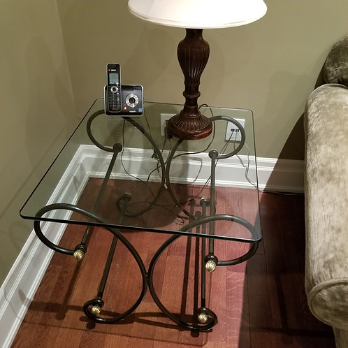 Lot 44 Side Table