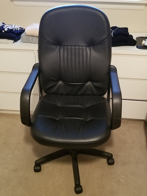 Office chair Lot 98