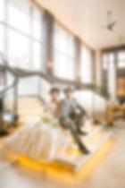 神戸 沖縄 京都 フォトウエディング ウェディングフォト 結婚写真 ラヴィマーナ神戸の前撮り 下鴨神社