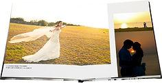 沖縄 石垣島 京都 神戸 フォトウエディング ウェディングフォト ビーチフォト 結婚写真の前撮り アルバム