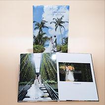 沖縄 恩納村 結婚式 ウェディング フォトウエディング ビーチフォト 皿の上の自然 チャペルフォト アルバム