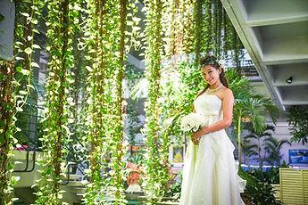 沖縄 京都 フォトウエディング ビーチフォト ウェディングフォトのスタジオムーン 結婚写真の前撮り ムーンビーチのチャペルフォトとガーデンフォト