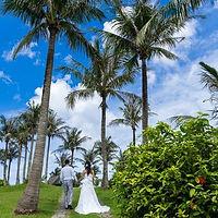 沖縄 恩納村 ムーンビーチ フォトウエディング ウェディングフォト ビーチフォト ガーデンフォト 前撮り