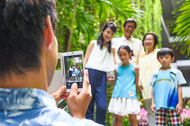 沖縄 神戸 石垣島 バウリニューアル ウェディングフォト 結婚写真 ビーチフォト
