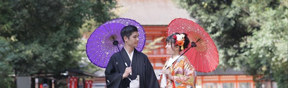 京都 沖縄 宮古島 神戸 フォトウエディング ウェディングフォト 和装結婚写真の前撮り ビーチフォト