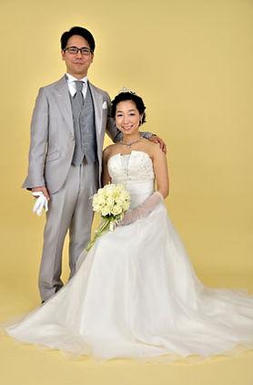 沖縄 恩納村 宮古島 フォトウエディング スタジオ撮影 ウェディングフォト 結婚写真の前撮り