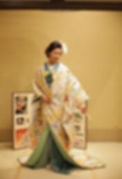 京都 沖縄 石垣島 神戸 フォトウエディング ウェディングフォト 結婚写真の和装前撮り 下鴨神社