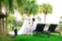 神戸 沖縄 京都 フォトウエディング ウェディングフォト 結婚写真 ラヴィマーナ神戸の前撮り スタジオムーンのガーデン撮影 下鴨神社