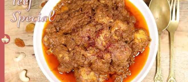 Tasty Chicken Ghee