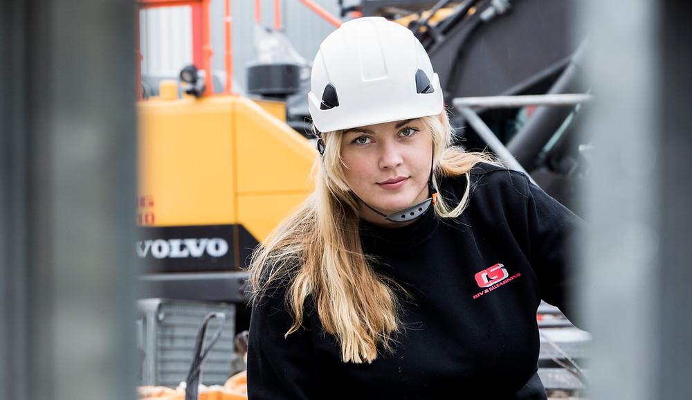 Amanda Borneke