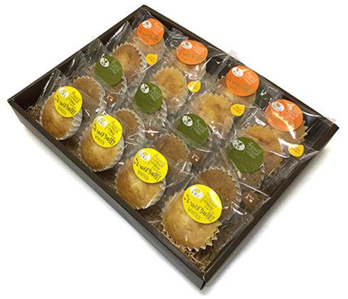 Baked Cake (Gift)_マドレーヌ ギフト