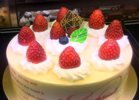 Whole Cake_ロイヤル レアーチーズ