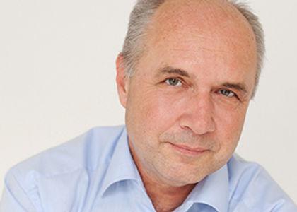 Harald Wiesendanger - Herausgeber von KLARTEXT
