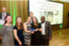 Sustainble labs award.jpg