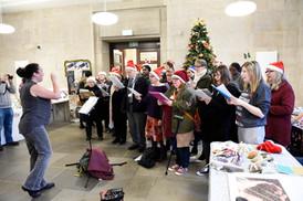 University of London Choir