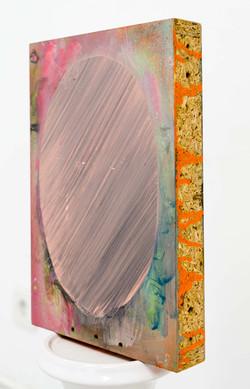 Painting/Installation at SUPER SUPER