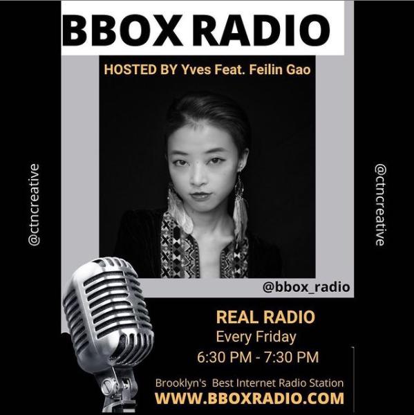BBox Radio Interview (Amazon Music)