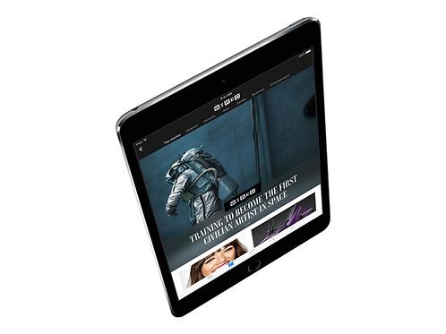 Apple iPad mini 4 Wi-Fi + Cellular - Refurbed