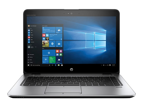 "HP EliteBook 840 G3 - 14"" - Grade A Refurbed"