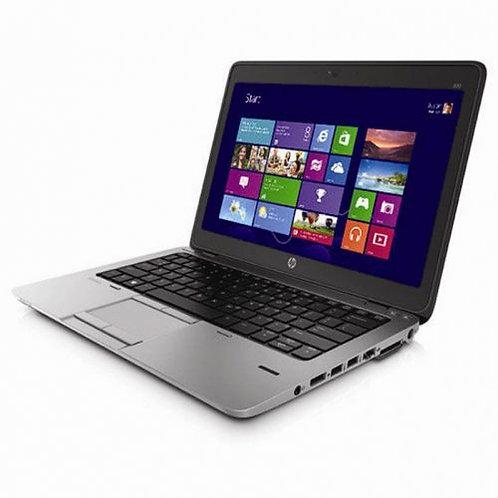 HP EliteBook 820 G2 i5 8GB 256GB SSD