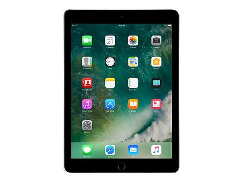 "Apple 9.7-inch iPad - Wi-Fi - 5th generation - Tablet - 32 GB - 9.7"" Refurbed"
