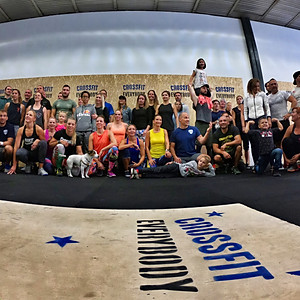 CrossFit Everybody gymlife