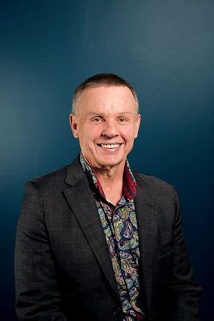 Deputy Chair Tim Jackson