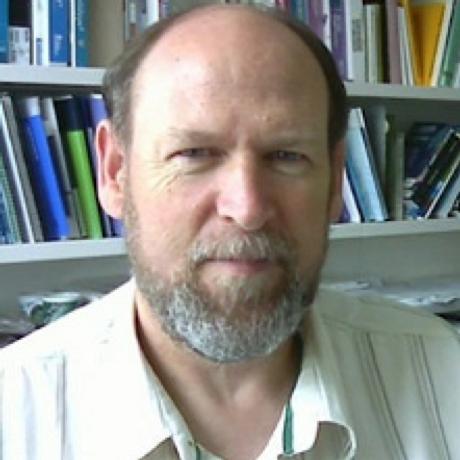 Board Member Bruce White