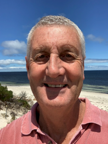 Board Member Steve Southwood