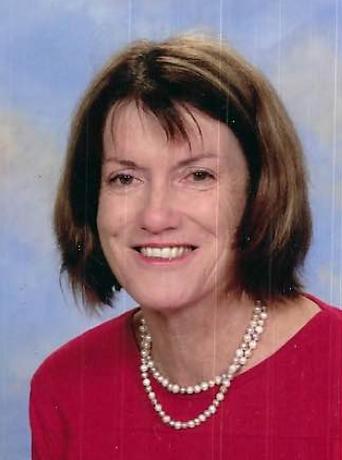 Board member Jeanette Emery