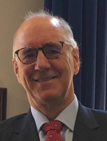 Board Member Loch Mitchell