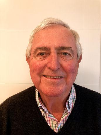 Chair Alastair Douglas