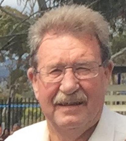 Board Member Max Greenwood