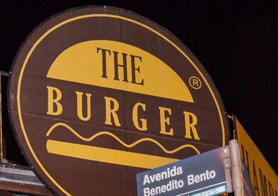 Bendito Seja Pães Especiais é a aposta para a comemoração de 4 anos do The Burger