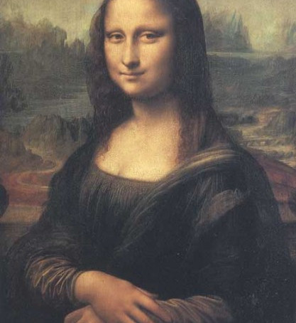 Será que o sorriso da Mona Lisa é decorrente de hipotireoidismo?