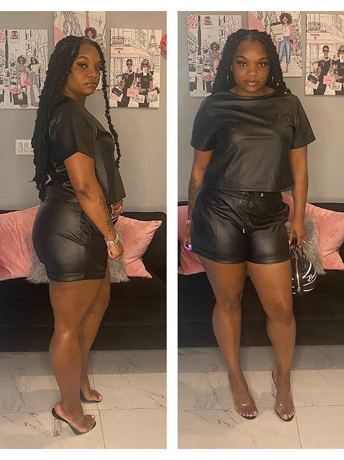 Erika Set Black