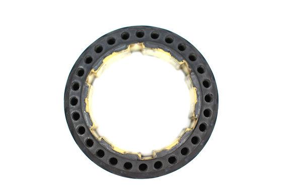 Задняя резина электросамоката ub-go D2, D3